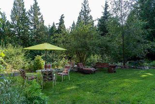 Photo 34: 330 FOREST RIDGE Road: Bowen Island House for sale : MLS®# R2505651