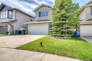 Main Photo: 85 EVEROAK Park SW in Calgary: Evergreen Detached for sale : MLS®# A1042146
