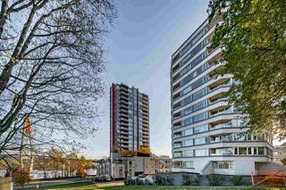 """Photo 3: 501 31 ELLIOT Street in New Westminster: Downtown NW Condo for sale in """"ROYAL ALBERT TOWERS"""" : MLS®# R2517434"""