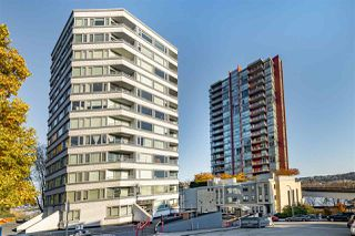 """Photo 2: 501 31 ELLIOT Street in New Westminster: Downtown NW Condo for sale in """"ROYAL ALBERT TOWERS"""" : MLS®# R2517434"""