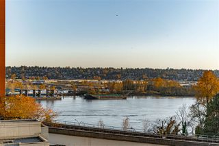 """Photo 24: 501 31 ELLIOT Street in New Westminster: Downtown NW Condo for sale in """"ROYAL ALBERT TOWERS"""" : MLS®# R2517434"""