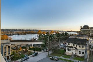 """Photo 21: 501 31 ELLIOT Street in New Westminster: Downtown NW Condo for sale in """"ROYAL ALBERT TOWERS"""" : MLS®# R2517434"""