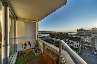 """Photo 20: 501 31 ELLIOT Street in New Westminster: Downtown NW Condo for sale in """"ROYAL ALBERT TOWERS"""" : MLS®# R2517434"""