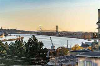 """Photo 22: 501 31 ELLIOT Street in New Westminster: Downtown NW Condo for sale in """"ROYAL ALBERT TOWERS"""" : MLS®# R2517434"""
