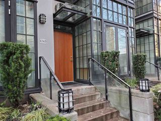 """Photo 33: 1243 SEYMOUR Street in Vancouver: Downtown VW Townhouse for sale in """"elan"""" (Vancouver West)  : MLS®# R2519042"""