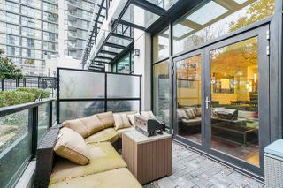 "Photo 29: 1243 SEYMOUR Street in Vancouver: Downtown VW Townhouse for sale in ""elan"" (Vancouver West)  : MLS®# R2519042"