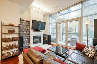 "Photo 11: 1243 SEYMOUR Street in Vancouver: Downtown VW Townhouse for sale in ""elan"" (Vancouver West)  : MLS®# R2519042"