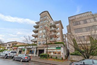 "Main Photo: 203 137 W 17TH Street in North Vancouver: Central Lonsdale Condo for sale in ""Westgate"" : MLS®# R2520239"