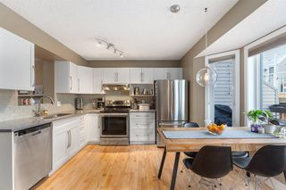 Main Photo: 9 3906 19 Avenue SW in Calgary: Glendale Row/Townhouse for sale : MLS®# A1051784