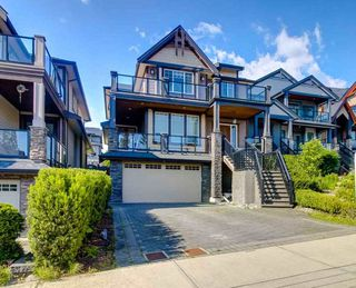 Main Photo: 3411 DEVONSHIRE Avenue in Coquitlam: Burke Mountain House for sale : MLS®# R2523530
