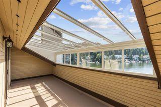 "Photo 35: 198 TURTLEHEAD Road: Belcarra House for sale in ""Belcarra"" (Port Moody)  : MLS®# R2527593"