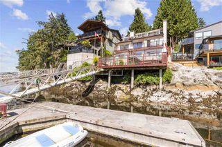"Photo 28: 198 TURTLEHEAD Road: Belcarra House for sale in ""Belcarra"" (Port Moody)  : MLS®# R2527593"