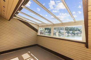 "Photo 31: 198 TURTLEHEAD Road: Belcarra House for sale in ""Belcarra"" (Port Moody)  : MLS®# R2527593"