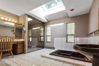 "Photo 33: 198 TURTLEHEAD Road: Belcarra House for sale in ""Belcarra"" (Port Moody)  : MLS®# R2527593"