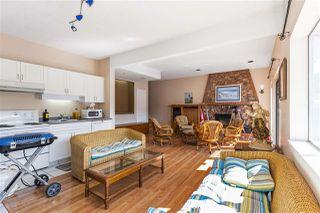 "Photo 18: 198 TURTLEHEAD Road: Belcarra House for sale in ""Belcarra"" (Port Moody)  : MLS®# R2527593"