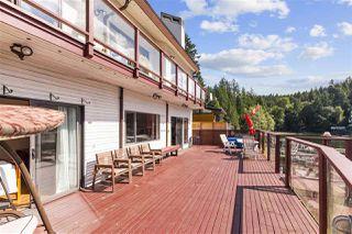 "Photo 23: 198 TURTLEHEAD Road: Belcarra House for sale in ""Belcarra"" (Port Moody)  : MLS®# R2527593"