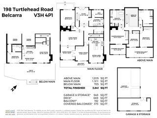 "Photo 39: 198 TURTLEHEAD Road: Belcarra House for sale in ""Belcarra"" (Port Moody)  : MLS®# R2527593"