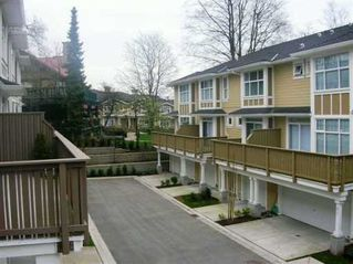 "Photo 6: 980 W 58TH AV in Vancouver: South Cambie Townhouse for sale in ""CHURCHILL GARDENS"" (Vancouver West)  : MLS®# V577168"