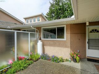 Photo 21: 34 3049 Brittany Drive in VICTORIA: Co Sun Ridge Row/Townhouse for sale (Colwood)  : MLS®# 413419