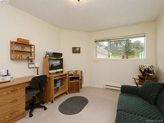 Photo 14: 34 3049 Brittany Drive in VICTORIA: Co Sun Ridge Row/Townhouse for sale (Colwood)  : MLS®# 413419