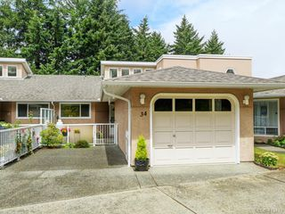 Photo 22: 34 3049 Brittany Drive in VICTORIA: Co Sun Ridge Row/Townhouse for sale (Colwood)  : MLS®# 413419