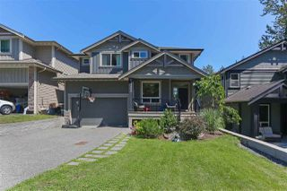 Photo 1: 11206 236 Street in Maple Ridge: Cottonwood MR House for sale : MLS®# R2391785