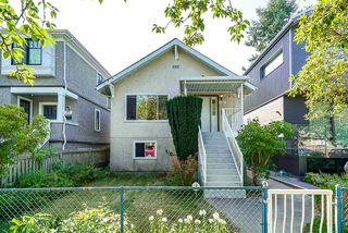 Main Photo: 4183 ST. GEORGE Street in Vancouver: Fraser VE House for sale (Vancouver East)  : MLS®# R2394603