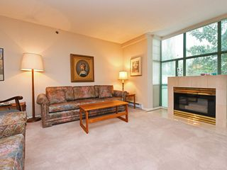 "Photo 4: 203 3055 CAMBIE Street in Vancouver: Fairview VW Condo for sale in ""PACIFICA"" (Vancouver West)  : MLS®# R2405568"