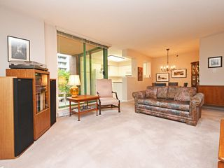 "Photo 3: 203 3055 CAMBIE Street in Vancouver: Fairview VW Condo for sale in ""PACIFICA"" (Vancouver West)  : MLS®# R2405568"
