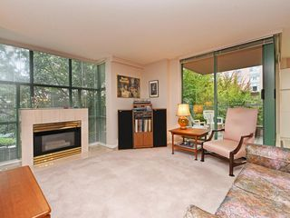 "Photo 2: 203 3055 CAMBIE Street in Vancouver: Fairview VW Condo for sale in ""PACIFICA"" (Vancouver West)  : MLS®# R2405568"
