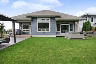 "Photo 18: 51020 ZANDER Place in Chilliwack: Eastern Hillsides House for sale in ""Aspen Woods"" : MLS®# R2408488"