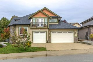 Main Photo: 24903 108 Avenue in Maple Ridge: Thornhill MR House for sale : MLS®# R2410811