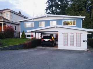 Main Photo: 7680 - 7682 ARTHUR Avenue in Burnaby: South Slope House for sale (Burnaby South)  : MLS®# R2411745