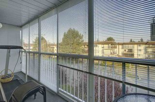 """Photo 18: 303 2425 CHURCH Street in Abbotsford: Abbotsford West Condo for sale in """"Parkview Place"""" : MLS®# R2418126"""
