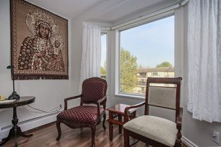 """Photo 11: 303 2425 CHURCH Street in Abbotsford: Abbotsford West Condo for sale in """"Parkview Place"""" : MLS®# R2418126"""