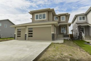Photo 1: 29 DILLWORTH Crescent: Spruce Grove House for sale : MLS®# E4181287