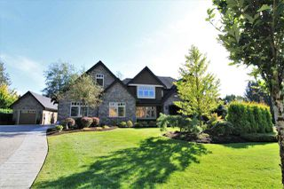 """Main Photo: 24328 126 Avenue in Maple Ridge: Websters Corners House for sale in """"ACADEMY PARK"""" : MLS®# R2452704"""