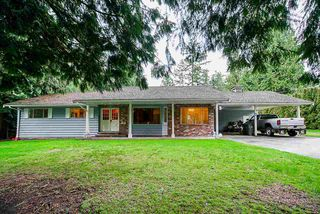 Main Photo: 14500 32 Avenue in Surrey: Elgin Chantrell House for sale (South Surrey White Rock)  : MLS®# R2453853