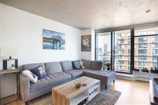 """Photo 6: 2707 108 W CORDOVA Street in Vancouver: Downtown VW Condo for sale in """"WOODWARDS W32"""" (Vancouver West)  : MLS®# R2457769"""