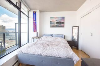 """Photo 8: 2707 108 W CORDOVA Street in Vancouver: Downtown VW Condo for sale in """"WOODWARDS W32"""" (Vancouver West)  : MLS®# R2457769"""
