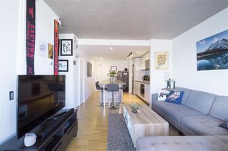 """Photo 7: 2707 108 W CORDOVA Street in Vancouver: Downtown VW Condo for sale in """"WOODWARDS W32"""" (Vancouver West)  : MLS®# R2457769"""