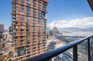"Main Photo: 2707 108 W CORDOVA Street in Vancouver: Downtown VW Condo for sale in ""WOODWARDS W32"" (Vancouver West)  : MLS®# R2457769"