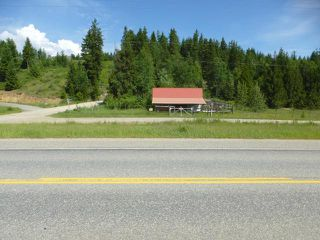 Main Photo: 725 HAYWOOD ROAD: Clearwater Lots/Acreage for sale (North East)  : MLS®# 156788