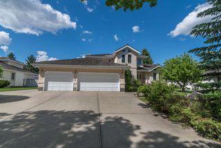 Photo 39: 217 ESTATE Drive: Sherwood Park House for sale : MLS®# E4202252