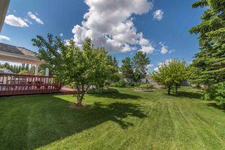 Photo 28: 217 ESTATE Drive: Sherwood Park House for sale : MLS®# E4202252