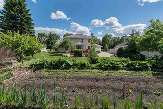 Photo 35: 217 ESTATE Drive: Sherwood Park House for sale : MLS®# E4202252