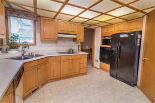 Photo 16: 217 ESTATE Drive: Sherwood Park House for sale : MLS®# E4202252