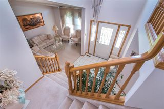Photo 40: 217 ESTATE Drive: Sherwood Park House for sale : MLS®# E4202252