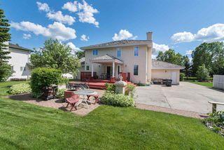 Photo 37: 217 ESTATE Drive: Sherwood Park House for sale : MLS®# E4202252