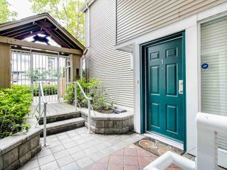 """Photo 21: 1 3140 W 4TH Avenue in Vancouver: Kitsilano Townhouse for sale in """"AVANTI"""" (Vancouver West)  : MLS®# R2468678"""